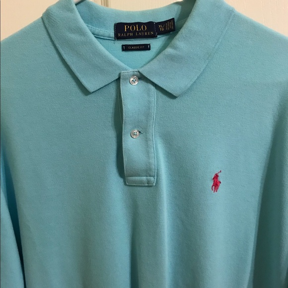 Polo by Ralph Lauren Other - XL POLO Ralph Lauren Classic Fit collared shirt